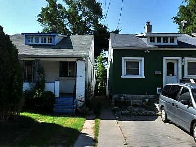 - Rutherford Ave - W2843806