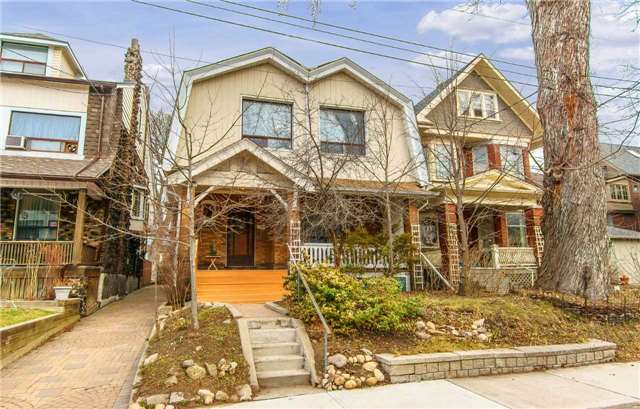 - Westminster Ave - W3716826