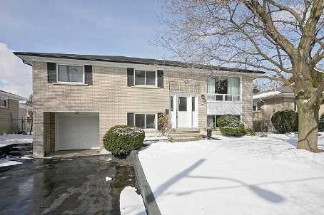 - Candlewood Cres - W2585855