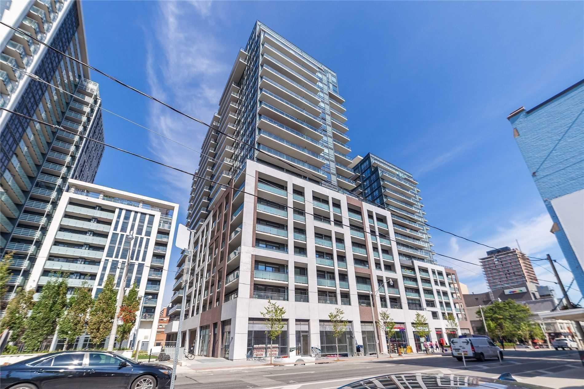 460 Adelaide St E, Toronto -