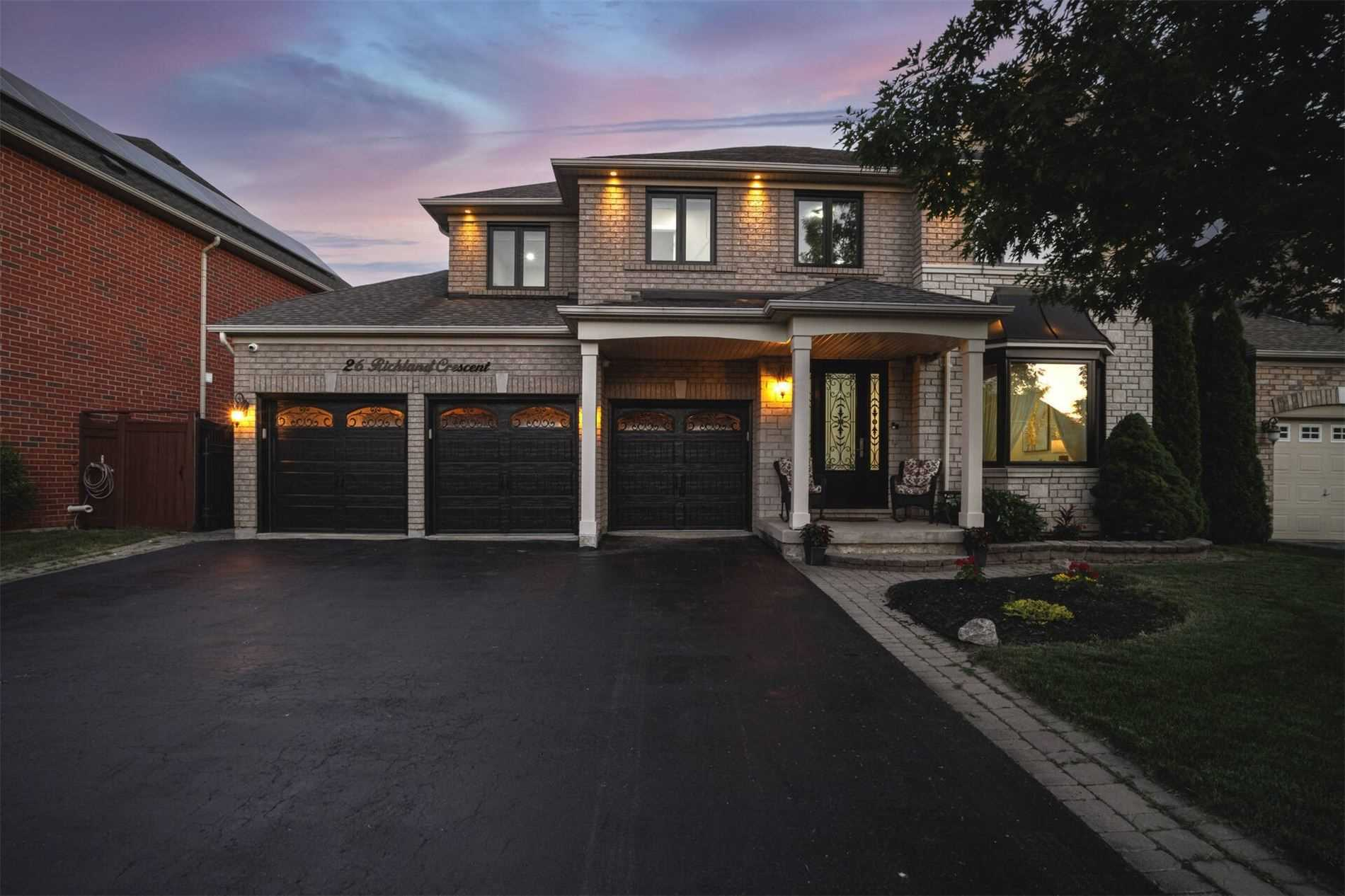 Sold at Airport/Braydon by