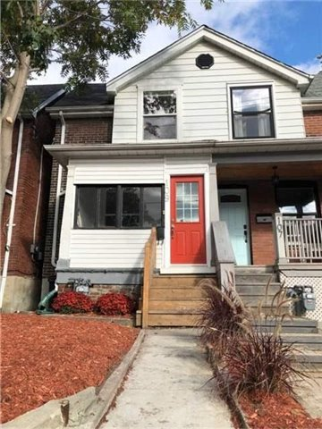 - Campbell Ave - W4275910