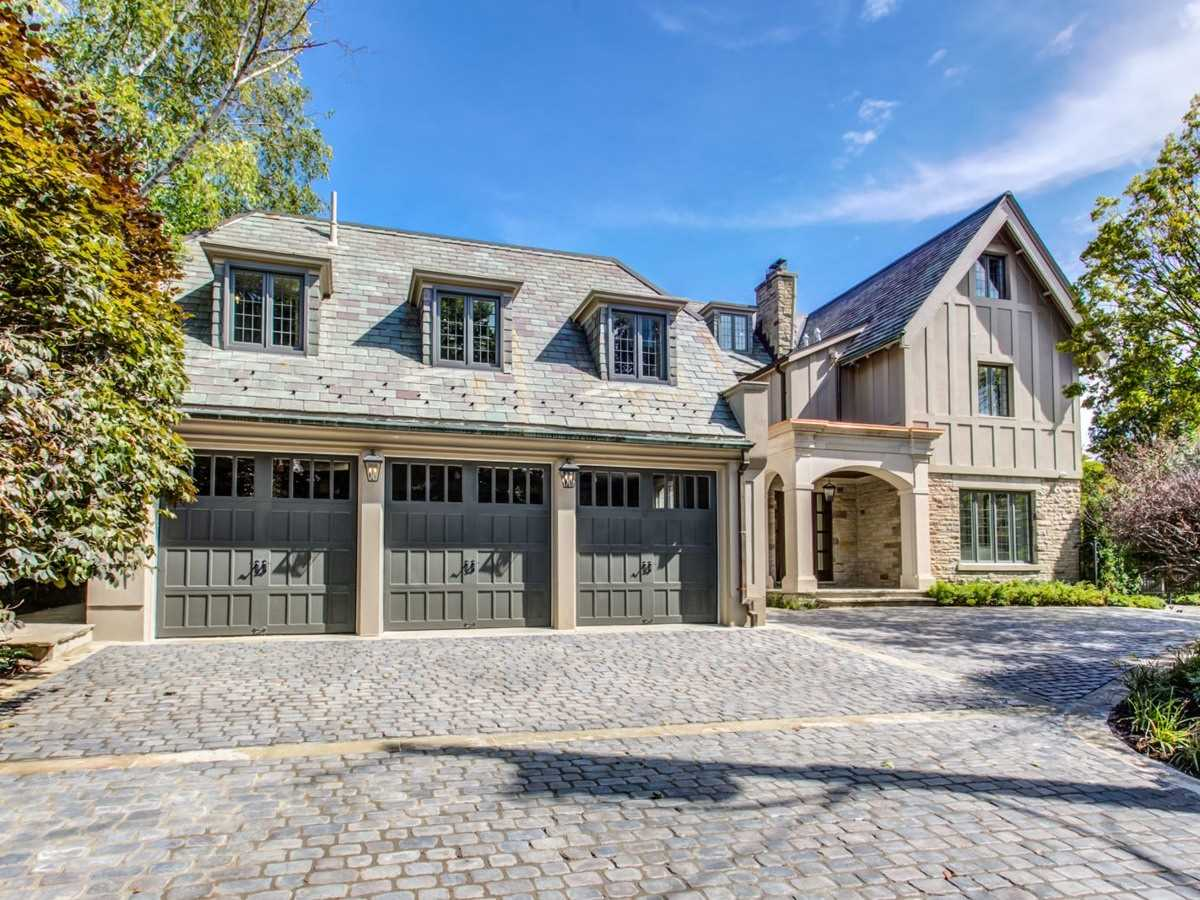 55 Old Forest Hill Rd - C4863927 - $14,999,000