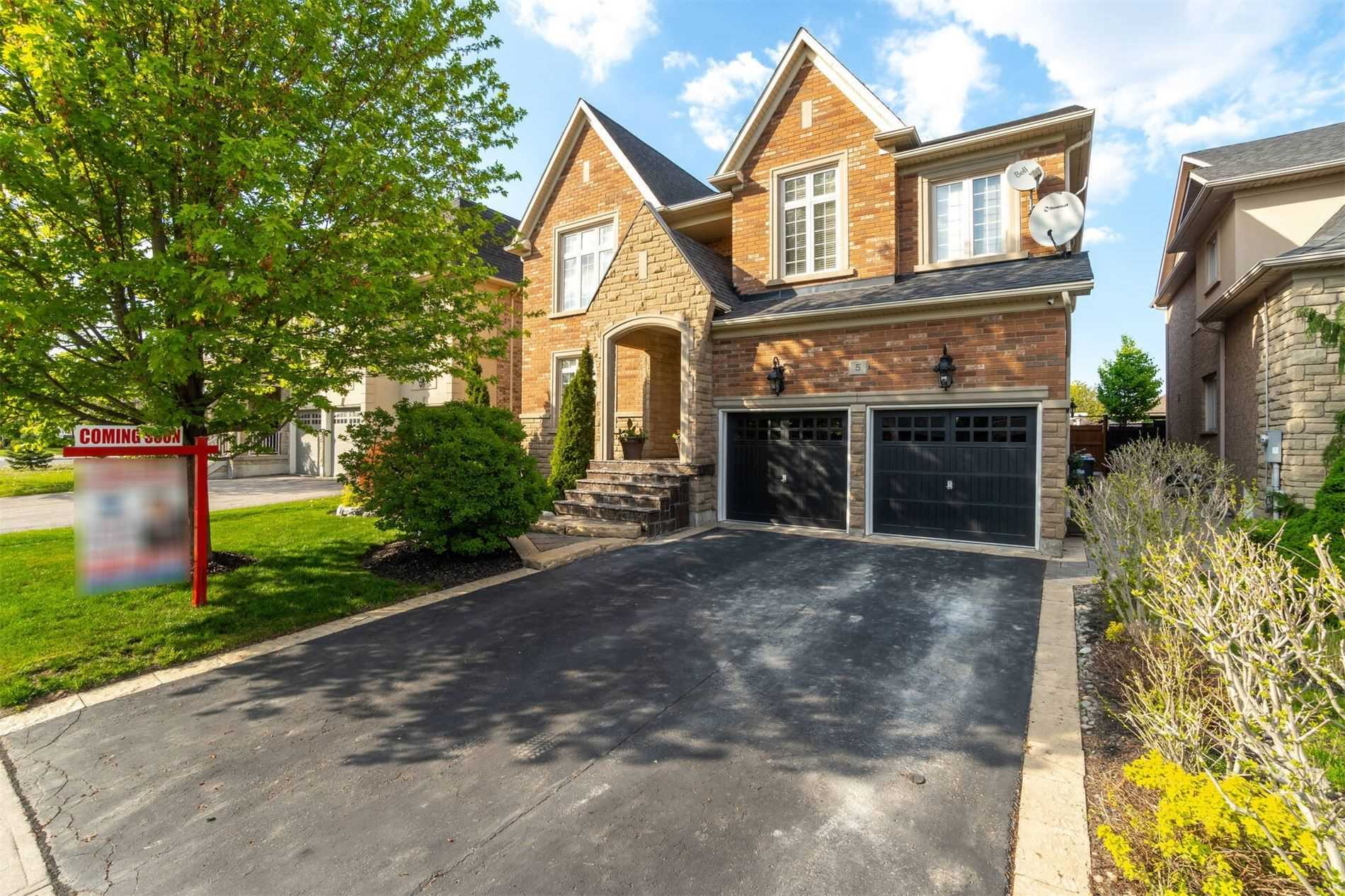Sold at Goreway/ Countryside by