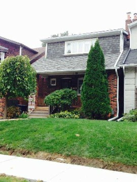 - St Clements Ave - C3034954