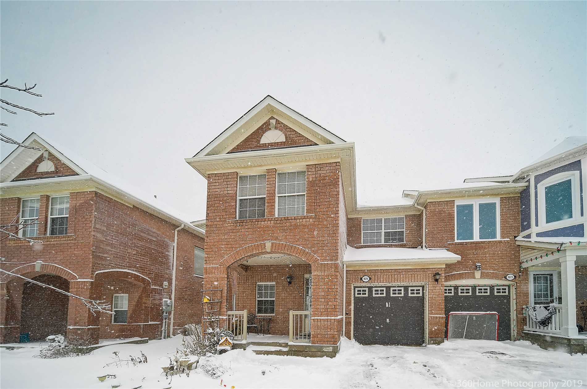 - Stover Cres - W4376964