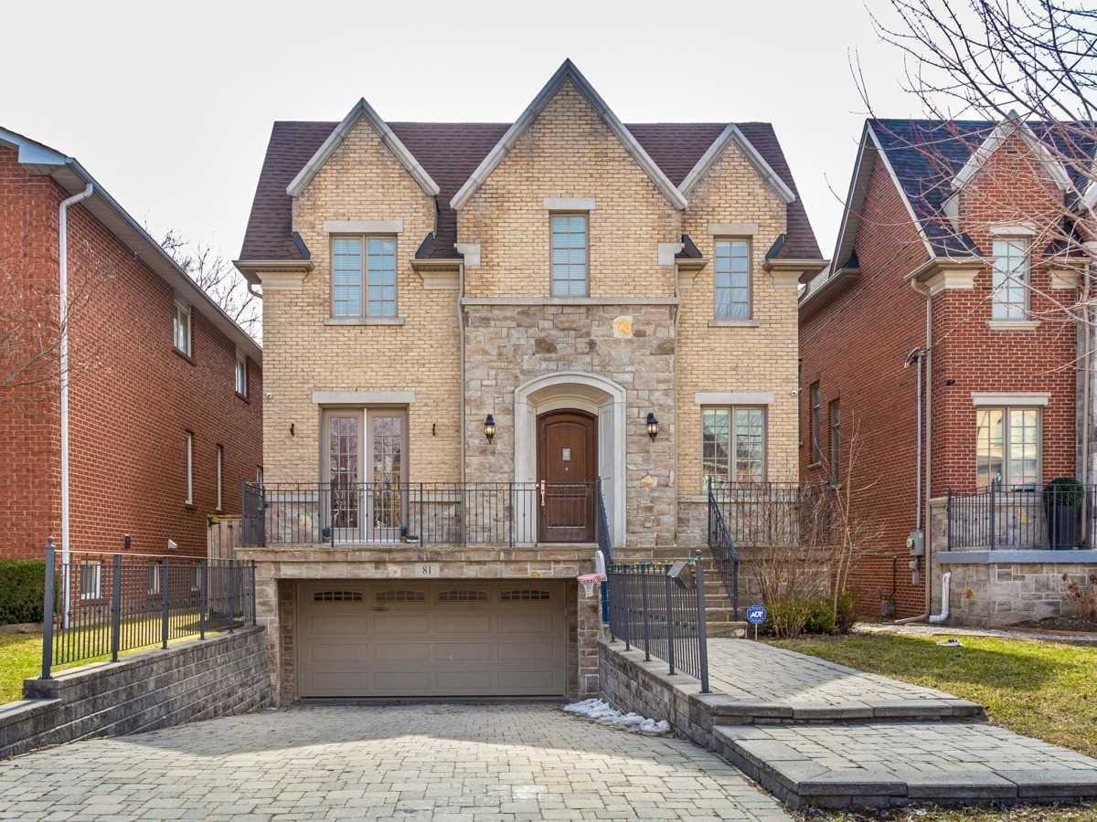 81 Stormont Ave - C5279991 - $2,599,000
