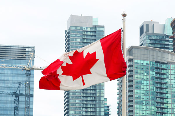 Property prices in Canada outstripped rest of G7 over the last 15 years - analysis