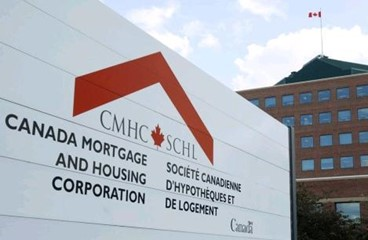 CMHC reports annual pace of housing starts in Canada picks up in December