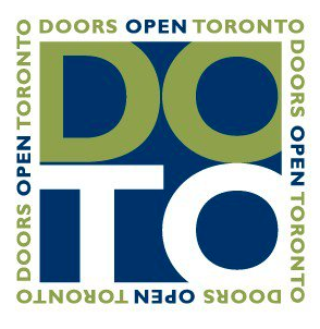 Doors Open Toronto - May 23 & 24, 2015