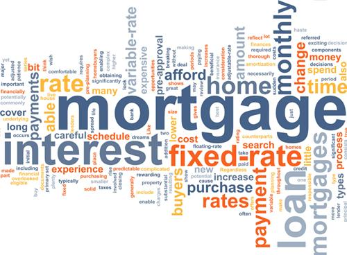 Variable-rate mortgages becoming more important to the market