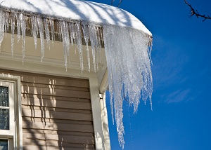 Winterize your home to prevent water damage