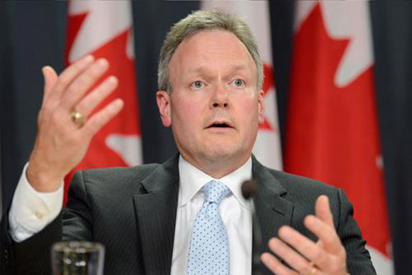 Bank of Canada seen raising rates after upbeat survey