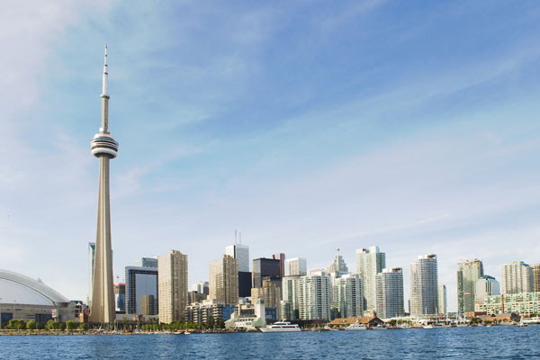 Toronto is now the world's second most overvalued property market: UBS