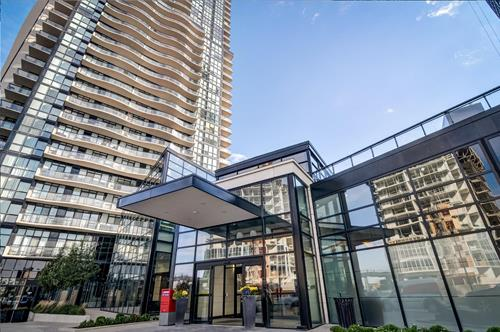GTA condo apartment sales up 3.2% in the second quarter