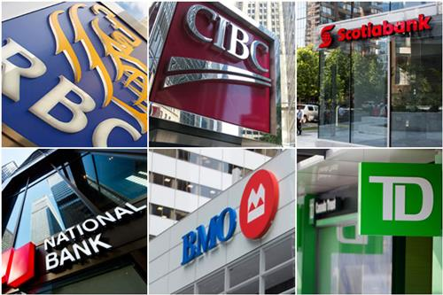 Big Six banks slash prime rates by half a point