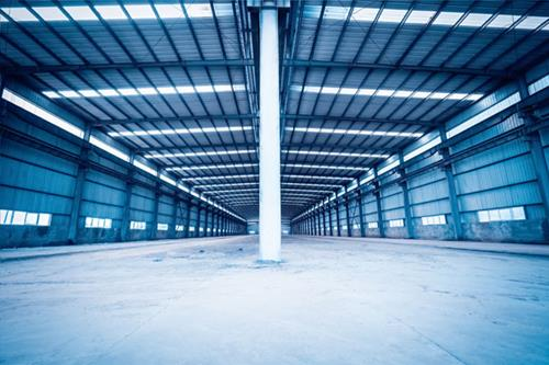Commercial Real Estate Industrial Warehouse GTA