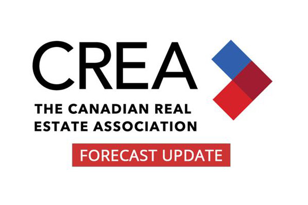 CREA Forecast Update