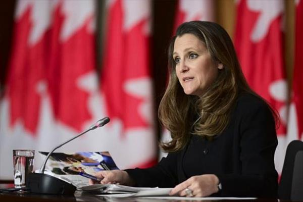 More supply needed to ease housing price crunch, but always more to do, Freeland says