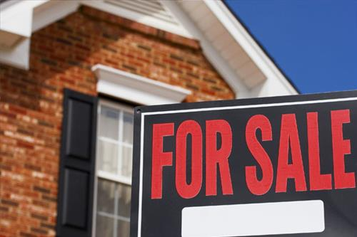 Forced selling may be headed for Canada's housing market