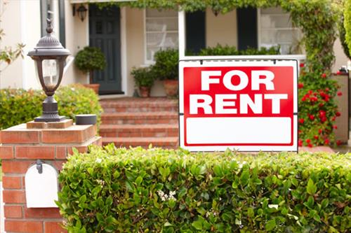 Suburbs becoming attractive again for renters