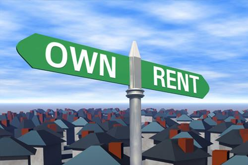 Rents in major cities spike