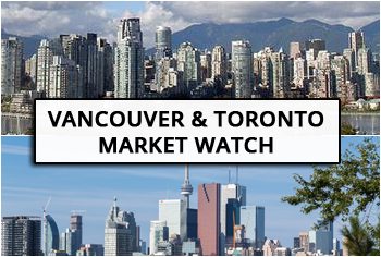Housing supply-demand gap largest in Toronto and Vancouver, says CHMC