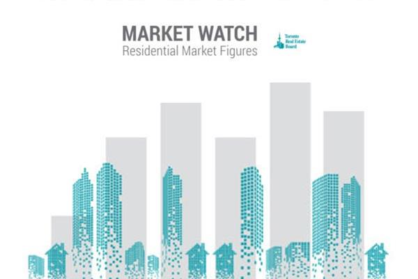 TREB Releases July Market Figures