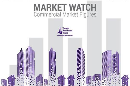 TREB Marketwatch Commercial Edition