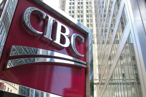 CIBC hikes interest rate