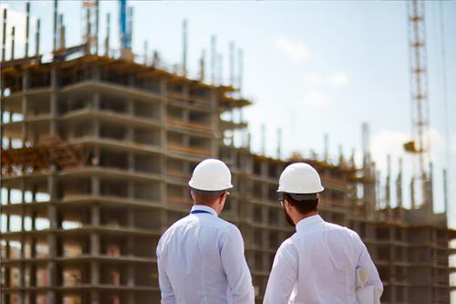 Multifamily sector leads investment in construction
