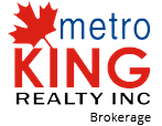 Sarah Morrison, Metro King Realty Inc., Brokerage