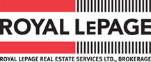Jonathan Bradshaw, Royal LePage Real Estate Services Ltd., Brokerage
