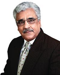 Amjad Bhutta