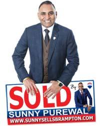 Sunny Purewal