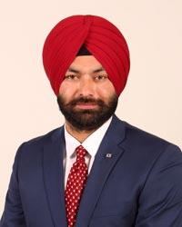 Rajinder Singh Bal