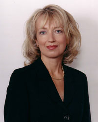 Natalia Kotcherova