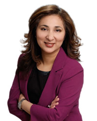 Mona Nauman