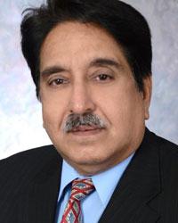 Zubair Rana
