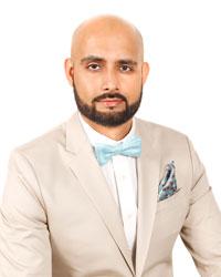 Jay Bharij