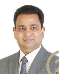 Sudarshan Garg