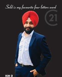 Gurvinder Singh Gill