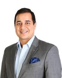 Prashant Upreti