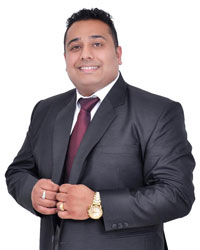 Anuj Sondhi