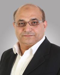 Haseeb Sheikh