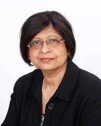Anjula Kumar