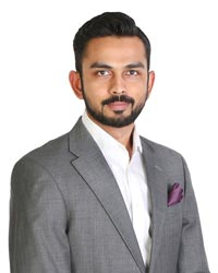 Abhiraj Kumar