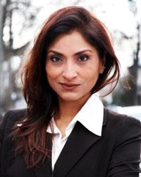 Anu Banerjee