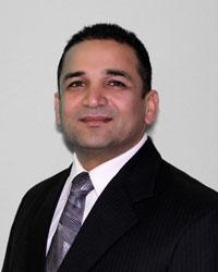 Sandeep Prashar