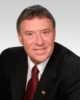 Harold Bradshaw
